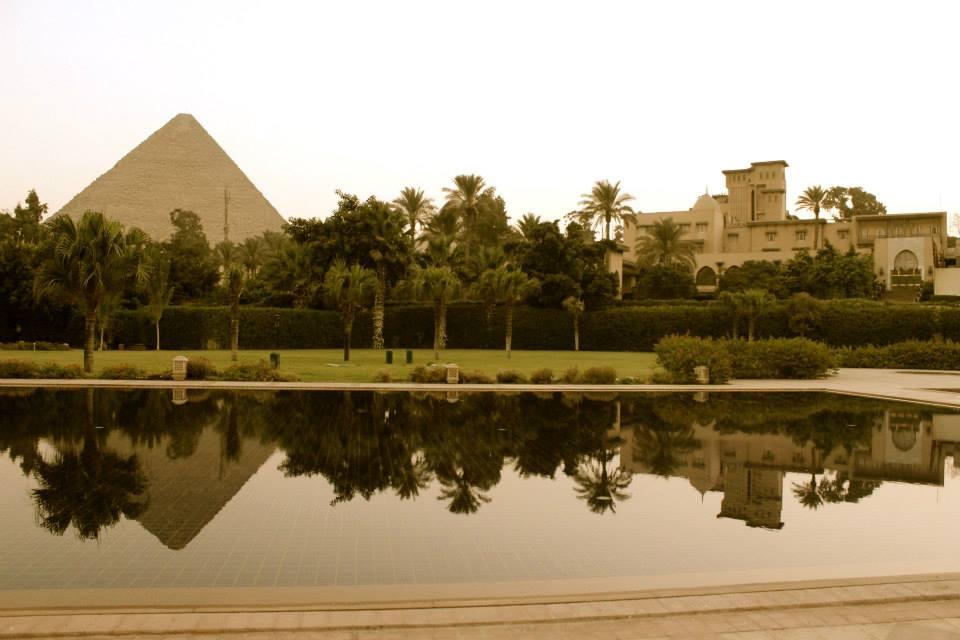 Egypt Mena Preciosa
