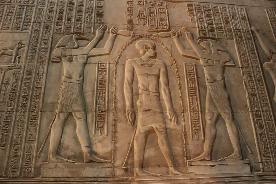 Egypt sagrada